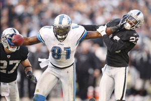 Fantasy Football Calvin Johnson