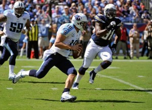 Jake Locker Fantasy Football