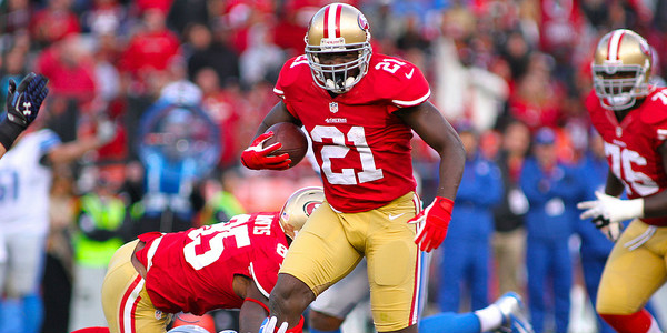 -Frank Gore- photo by: wilsonnfl22@yahoo.fr