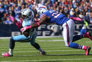 Kendall Wright Fantasy Football