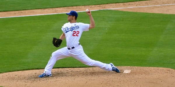 ClaytonKershaw