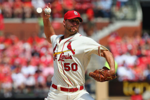 Adam Wainwright Fantasy Baseball