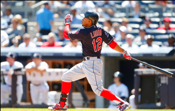 Francisco Lindor Fantasy Baseball