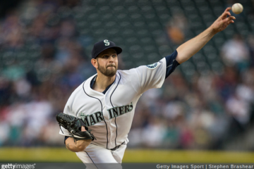 James Paxton Fantasy Baseball