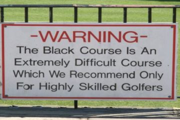 Bethpage-Black-Warning-Sign660